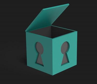 El Cubo de los Secretos